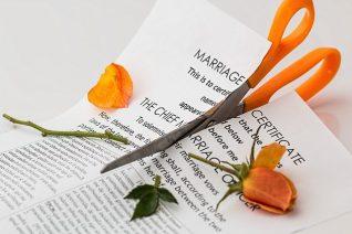 Annuler mariage