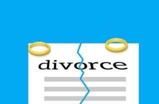 divorce conjoint